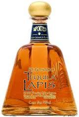 Lapis Tequila Reposado 750ml